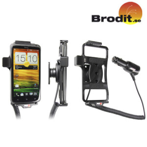 Brodit Active Holder with Tilt Swivel - HTC One X