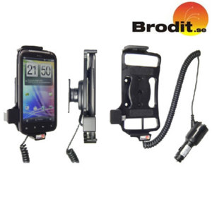 Brodit Active Holder With Tilt Swivel - HTC Sensation / Sensation XE