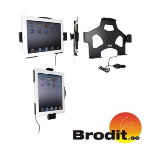 Brodit Active Holder with Tilt Swivel - iPad 3