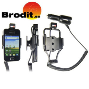 Brodit Active Holder with Tilt Swivel - Samsung Galaxy Ace