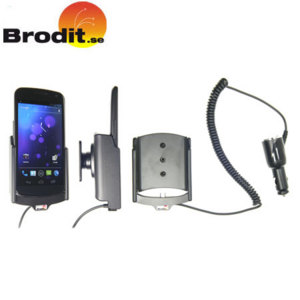 Brodit Active Holder with Tilt Swivel - Samsung Galaxy Nexus