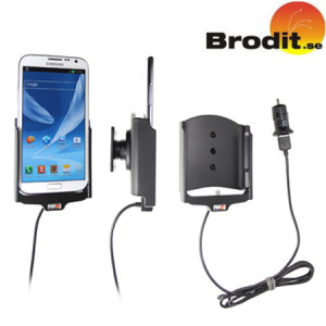 Brodit Active Holder with Tilt Swivel - Samsung Galaxy Note 2