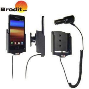 Brodit Active Holder with Tilt Swivel - Samsung Galaxy S2