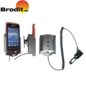 Brodit Active Holder With Tilt Swivel - Samsung X-Cover