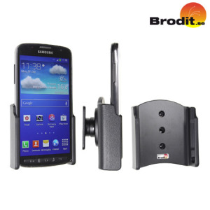 Brodit Passive Holder for Samsung Galaxy S4 Active