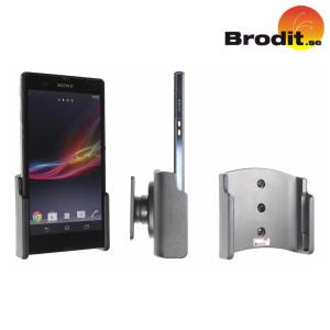 Brodit Passive Holder for Sony Xperia Z