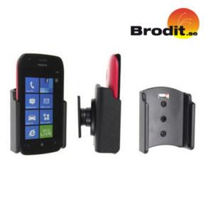 Brodit Passive Holder - Nokia Lumia 710