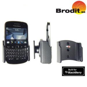 Brodit Passive Holder with Tilt Swivel - BlackBerry Bold 9900