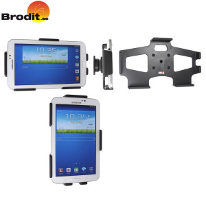 Brodit Passive Holder with Tilt Swivel - Samsung Galaxy Tab 3 7.0