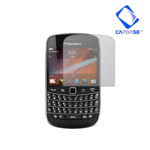 Capdase KLIA Screen Protector - Blackberry Bold 9900/ Curve 9300