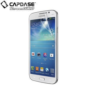 Capdase KLIA ScreenGUARD for Samsung Galaxy Mega 5.8