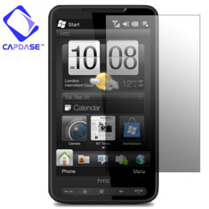 Capdase ScreenGuard - HTC HD2