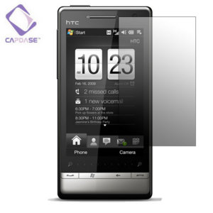 Capdase ScreenGuard - HTC Touch Diamond2
