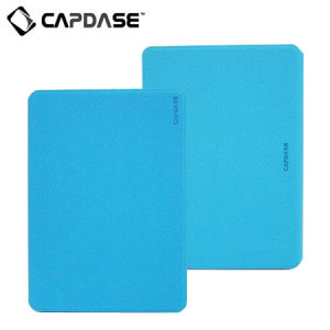 Capdase Sider Baco Folder Case for Galaxy Note 10.1 2014 - Blue