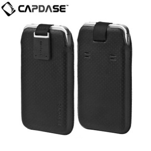 Capdase SL00P105A-S81G Smart Pocket XS Universal Case