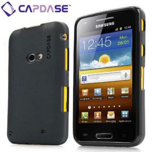 Capdase Soft Jacket Xpose Sparko - Samsung Galaxy Beam