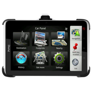 Car Mount Cradle for HTC Flyer