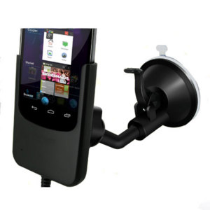Car Mount Cradle for Samsung Galaxy Nexus