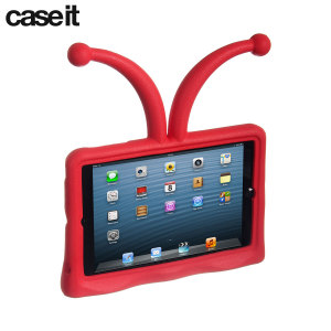 Case It Antenae Case for iPad Mini - Red