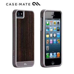 Case-Mate Artistry Woods Case for iPhone 5S/5 - Rosewood