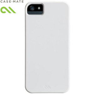 Case-Mate Barely There Case for Blackberry Z10 - White