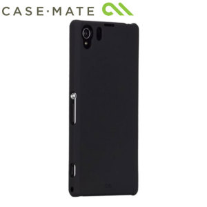 Case-Mate Barely There Case for Sony Xperia Z2 - Black