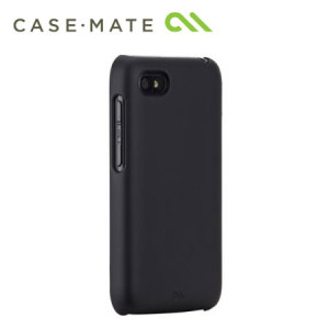 Case-Mate Barely There For Blackberry Q5 - Black