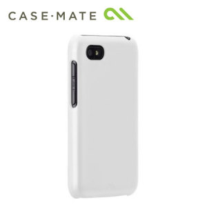 Case-Mate Barely There For Blackberry Q5 - White