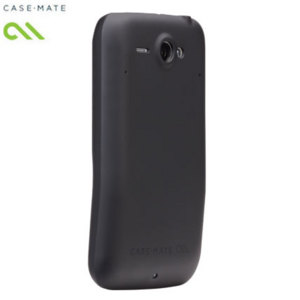 Case-Mate Barely There For HTC ChaCha - Black