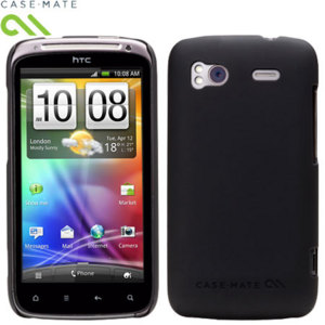 Case-Mate Barely There for HTC Sensation / Sensation XE - Black