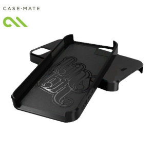 Case-Mate Barely There For iPod Touch 5G - Black