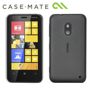 Case-Mate Barely There for Nokia Lumia 620 - Clear