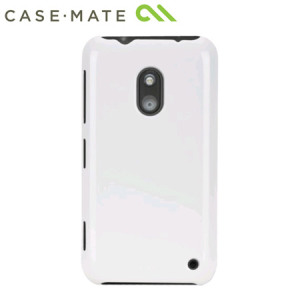 Case-Mate Barely There for Nokia Lumia 620 - White