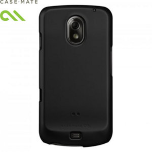 Case-Mate Barely There for Samsung Galaxy Nexus - Black