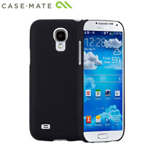 Case-Mate Barely There for Samsung Galaxy S4 Mini - Black