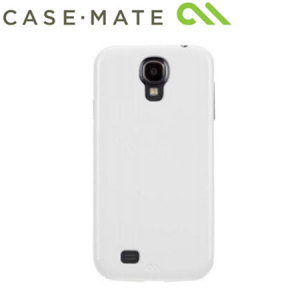Case-Mate Barely There for Samsung Galaxy S4 Mini - White