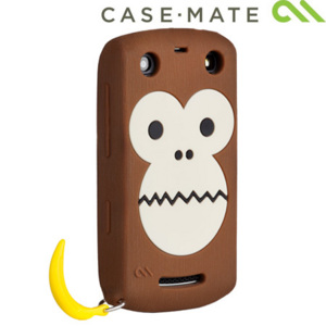 Case-Mate Creatures Case for BlackBerry Curve 9360 - Bubbles
