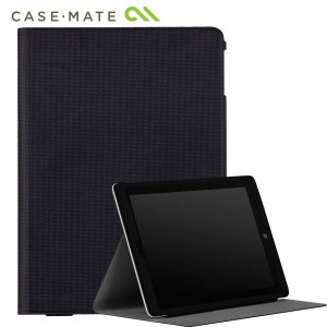 Case-Mate Slim Folio Case for iPad Air - Black
