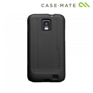 Case-Mate Tough Case for Samsung Omnia W - Black