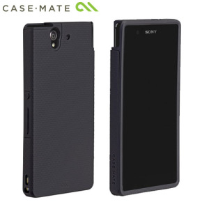 Case-Mate Tough Case for Sony Xperia Z - Black