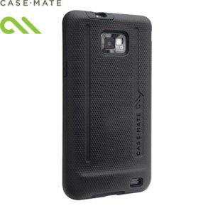 Case-Mate Tough Case - Samsung Galaxy S2 i9100 - Black
