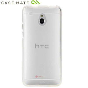 Case-Mate Tough Naked case for HTC One Mini - Clear