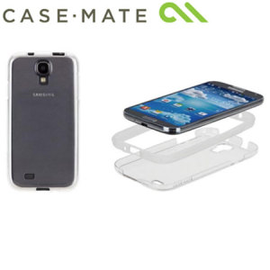 Case-Mate Tough Naked case for Samsung Galaxy S4 Mini - Clear