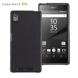 Case-Mate Tough Sony Xperia Z5 Case - Black