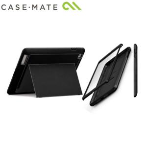 Case-Mate Tough Xtreme Case for iPad Mini  - Black / Grey