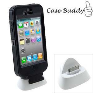 CaseBuddy Case Compatible Dock - Apple Devices