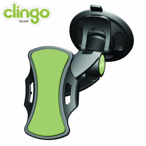 Clingo Universal In-Car Holder