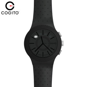 COGITO POP Analog SmartWatch - Black