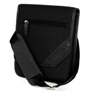 Cool Bananas 24seven iPad Shoulder Bag - Black