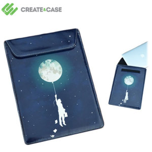 Create And Case Macbook Air 11 Case - Midnight Oil